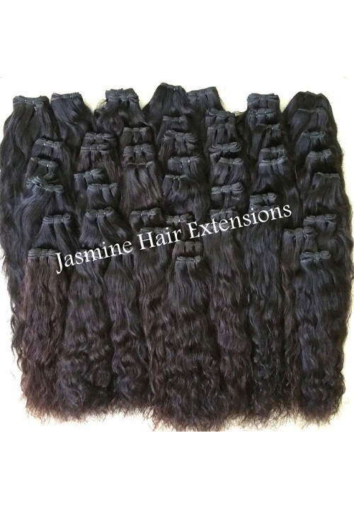 Best Quality Top Selling Virgin wavy Human Hair