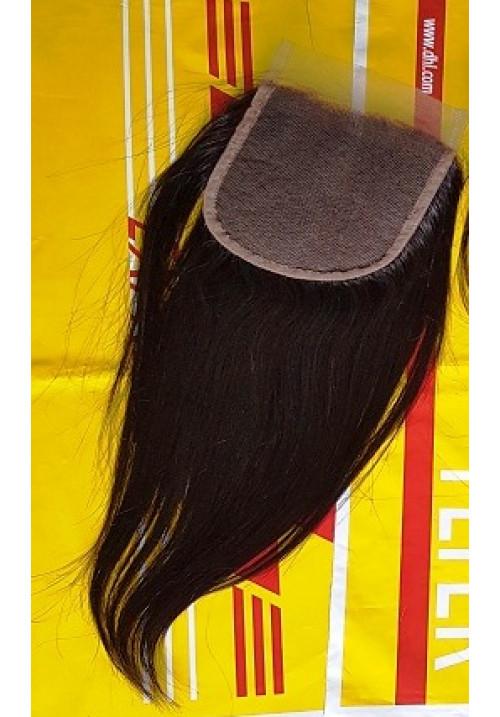 Indian Straight Hair Closure