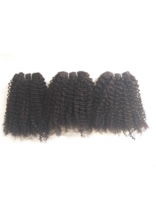 Steam Kinky Curly Hair