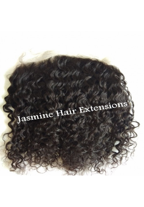 Lace 360 Curly Frontal