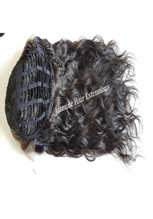 Indian Hair Wig