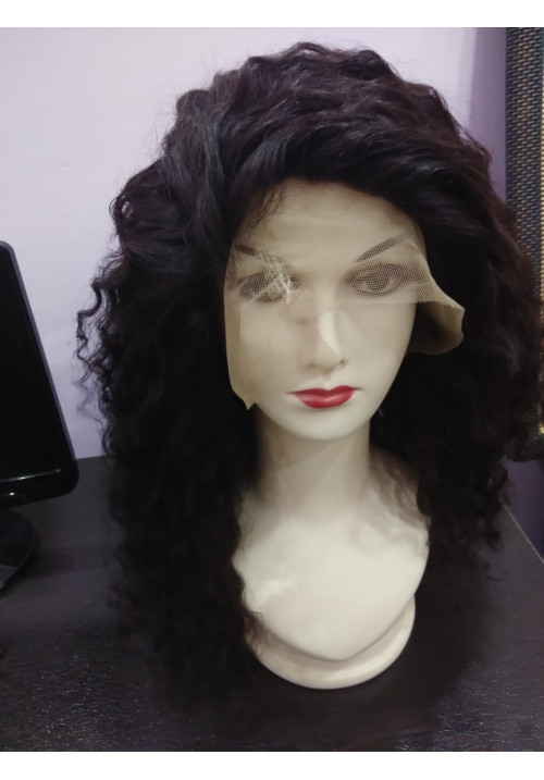 Full Lace Wavy Wig