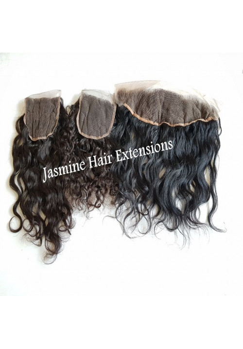 Curly Wavy Human Hair