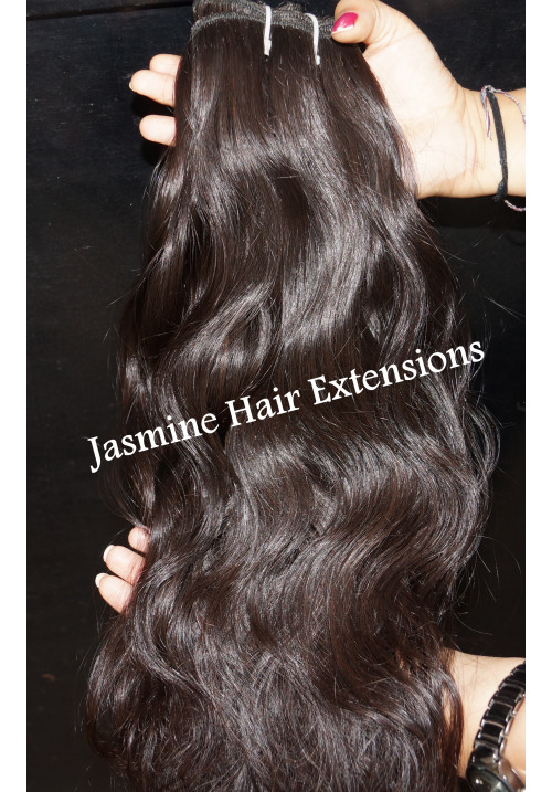 Raw Loose Wavy Extension