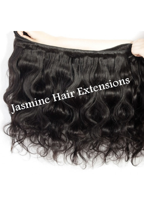 Indian Remy Straight Wavy Hair