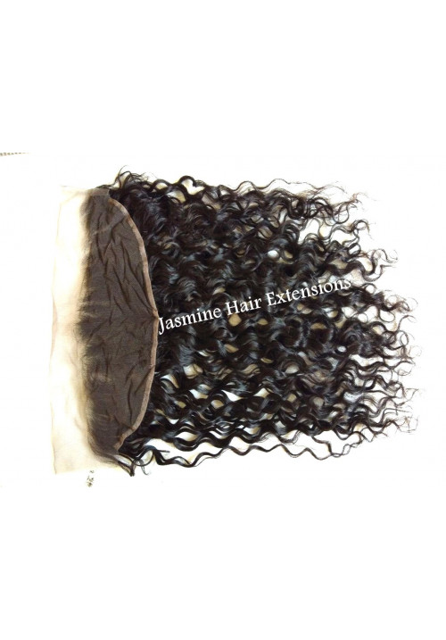 Lace 13*4 Curly Frontal