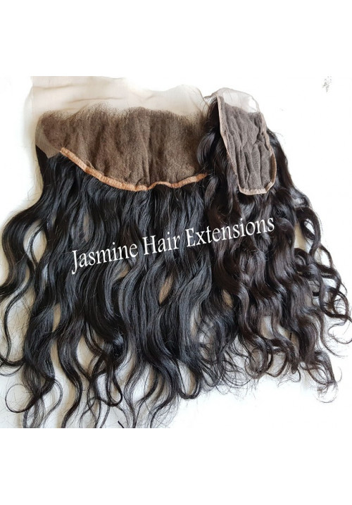Indian Virgin Wavy Human Hair