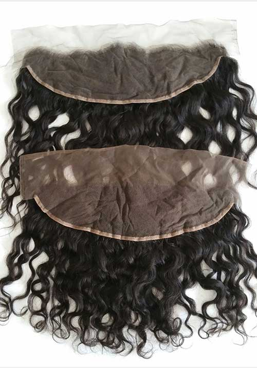 Indian Deep Wavy Frontal