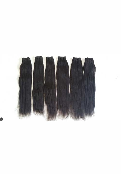 Indian Remy Straight Hair Extensions